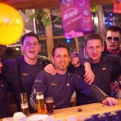 Aprés Ski Bar in flachau - Wildzeit
