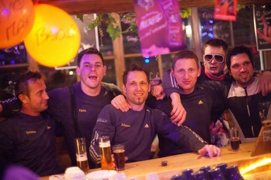 Aprés Ski Flachau - Skihütte, Bar Wildzeit