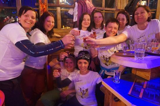 Apres Ski Bar Flachau - Wildzeit Flachau