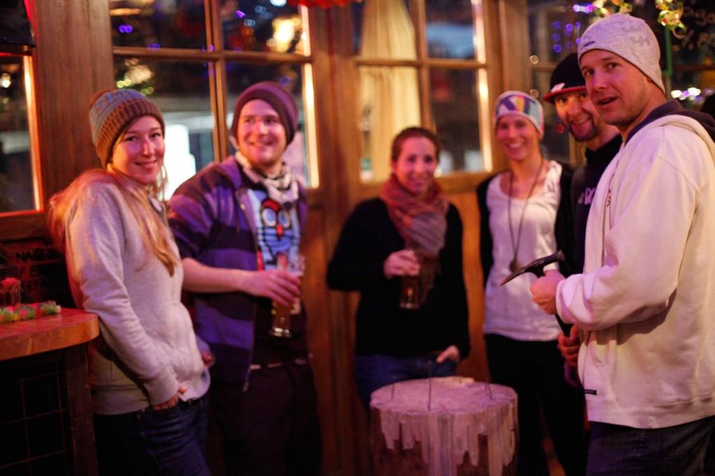 Dampfkessel Flachau | Aprs Ski Bar und Restaurant