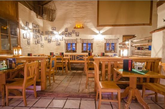 Restaurant in Flachau - Schonzeit